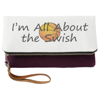TOP Nothing But Swish Clutch