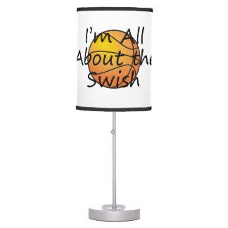 TOP Nothing But Swish Desk Lamp