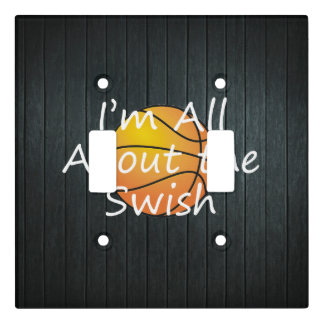 TOP Nothing But Swish Light Switch Cover