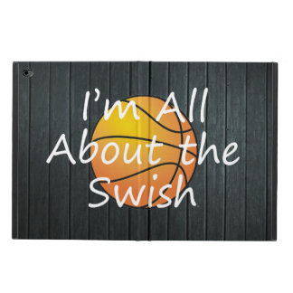 TOP Nothing But Swish Powis iPad Air 2 Case