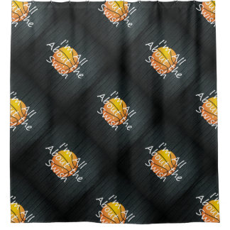 TOP Nothing But Swish Shower Curtain