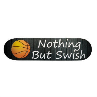 TOP Nothing But Swish Skateboard