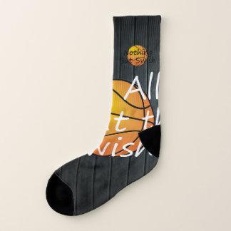 TOP Nothing But Swish Socks