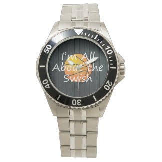 TOP Nothing But Swish Watch