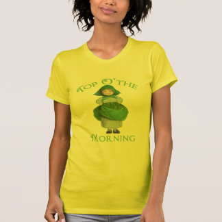 Top O the Morning Cute Products Shirts