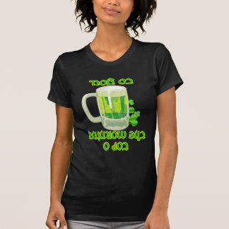 Top o the morning to You Funny Irish shirts
