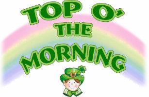 Top O The Morning Coffee Travel Mugs Zazzle