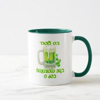 Top o the morning to You Irish Gifts Mug