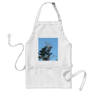 Top Of Dying Tree Aprons