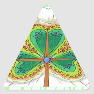 top of the morning master psf jpeg triangle sticker