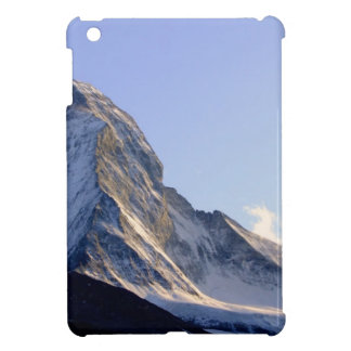 Top of the Mountain - Mother Nature Series iPad Mini Cover