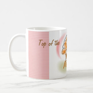 Top of the Muffin Mug