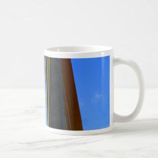 Top of the Skyway Coffee Mug