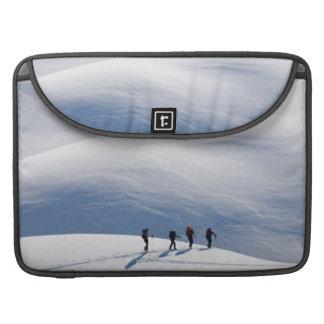"""Top of the World  15"""" MacBook Sleeve MacBook Pro Sleeves"""