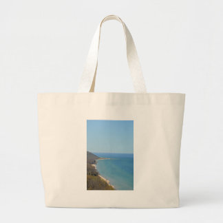Top of the World Tote Bags