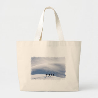 Top of the World Canvas Bag