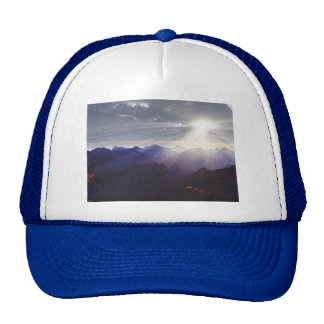 Top of The World Trucker Hats