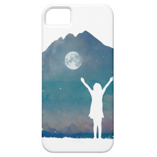 Top of the World iPhone SE/5/5s Case