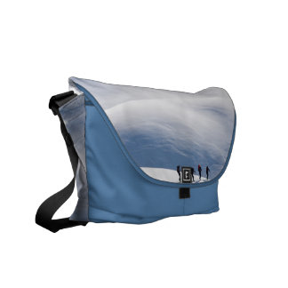 Top of the World  Messenger Bag