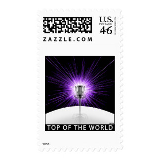 Top of The World Stamps