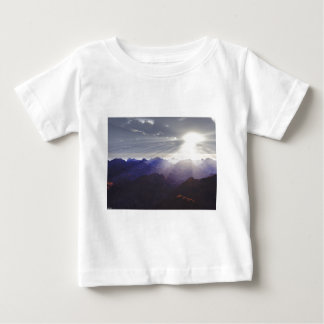 Top of The World Tee Shirt