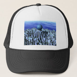 Top of The World Trucker Hat