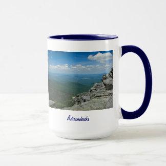 Top of Whiteface Mountain, Adirondacks, NY Mug
