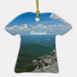 Top of Whiteface Mountain, Adirondacks, NY Ornament