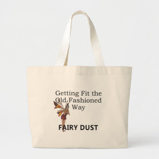TOP Old-Fashioned Fitness Canvas Bag