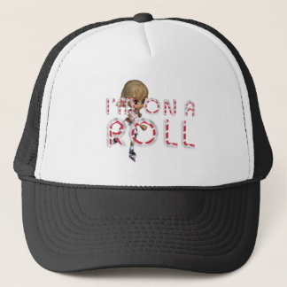 TOP On a Roll Trucker Hat