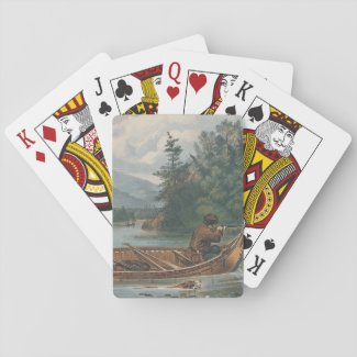 TOP On the Hunt Deck Of Cards