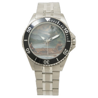 TOP On the Hunt Wristwatches