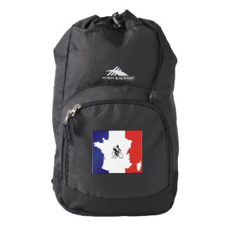 TOP On Tour Backpack