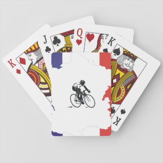 TOP On Tour Poker Cards