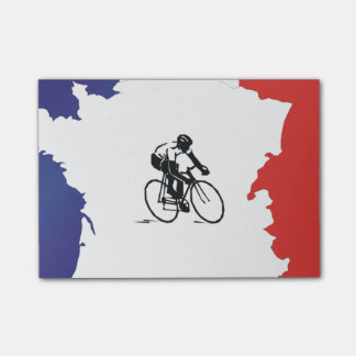 TOP On Tour Post-it® Notes