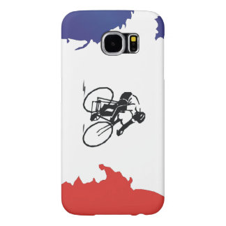 TOP On Tour Samsung Galaxy S6 Case