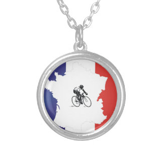 TOP On Tour Silver Plated Necklace