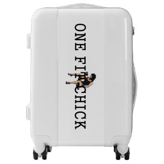 TOP One Fit Chick Luggage