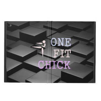 TOP One Fit Chick Powis iPad Air 2 Case