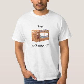 Top or Bottom? T-shirt