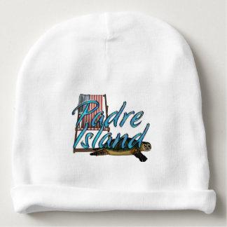 TOP Padre Island Baby Beanie