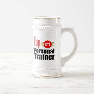 Top Personal Trainer Coffee Mug