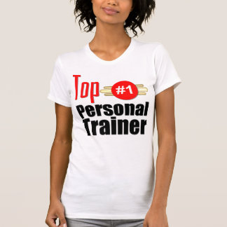 Top Personal Trainer T Shirt