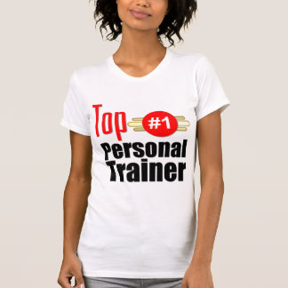 Top Personal Trainer T Shirts