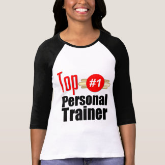 Top Personal Trainer Tshirts