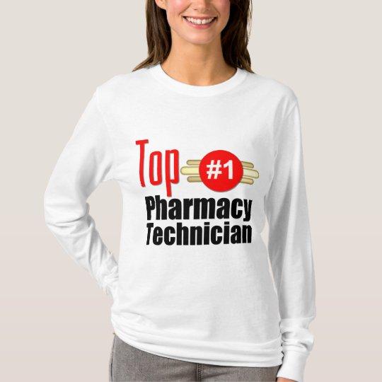 Top Pharmacy Technician