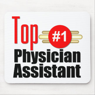Top Physician Assistant Mousepads