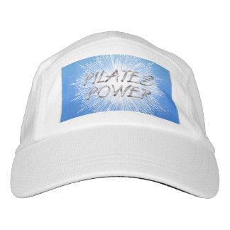 TOP Pilates Power Headsweats Hat