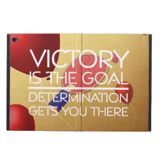 TOP Ping Pong Victory Powis iPad Air 2 Case