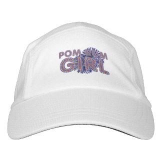 TOP Pom Pom Headsweats Hat